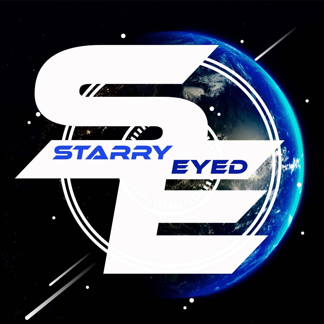 Starry Eyed Press